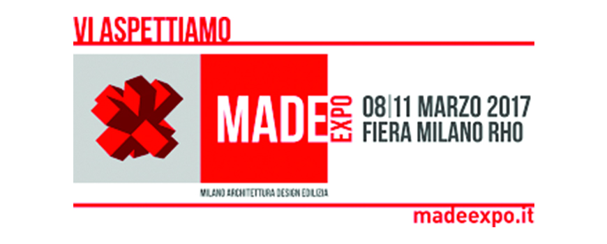 Made Expo Milano Maten