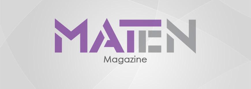 Mat.en Magazine