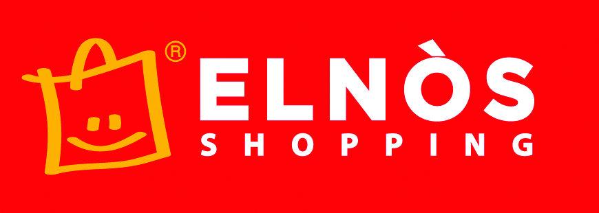 Elnòs shopping