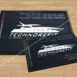 Promo PVC tappeto nautico Technorefit