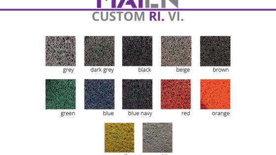 Color range Custom RI.VI