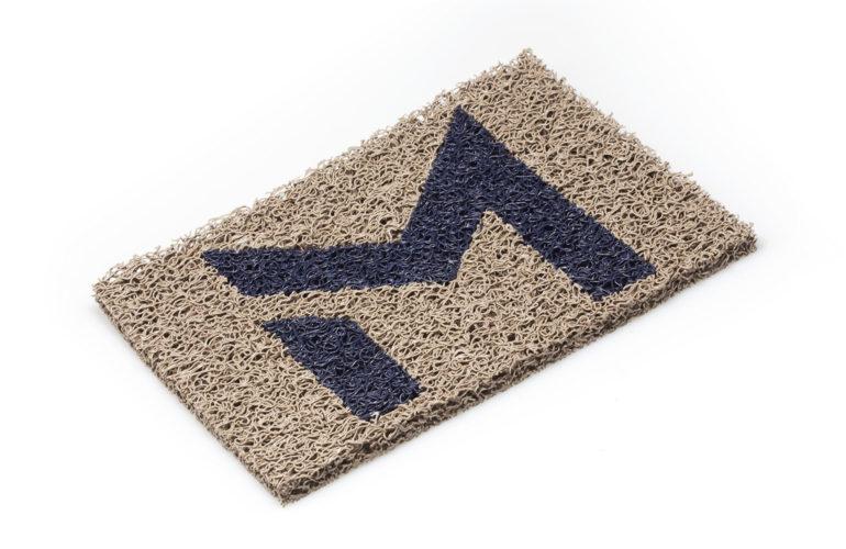 Rubber mat Custom RI.VI