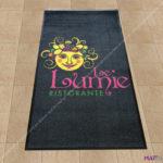 Zerbino stampato personalizzato Le Lumie